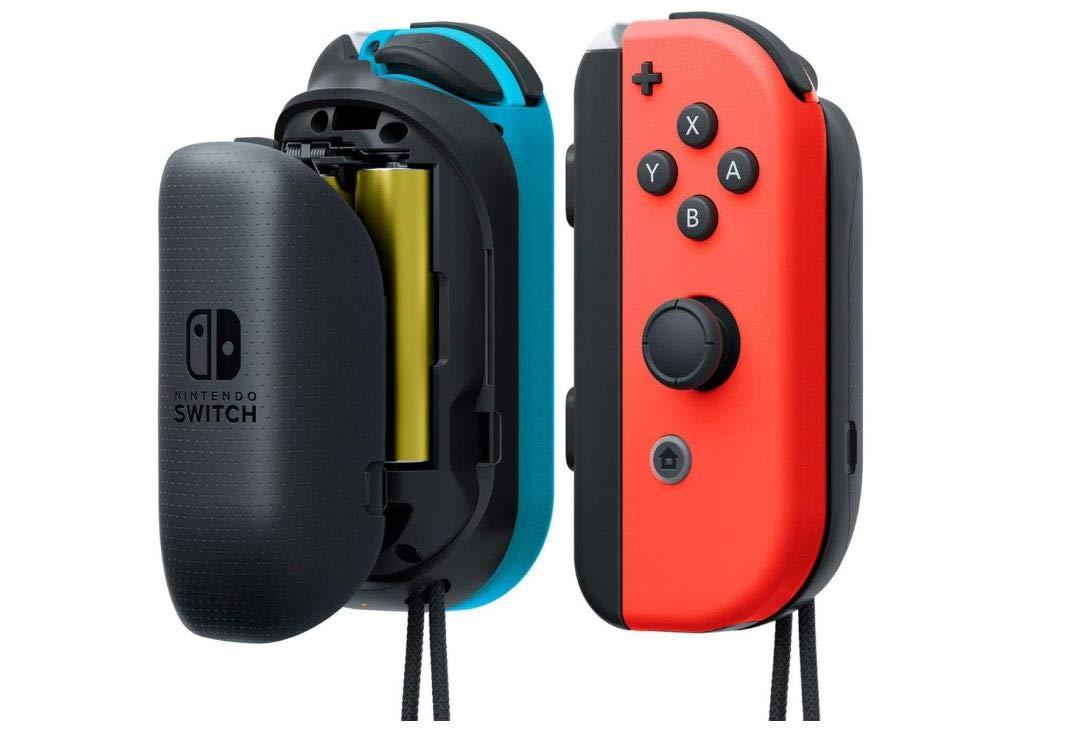 Nintendo Switch Joy-Con AA Battery Pack Accessory Pair (Nintendo Switch)