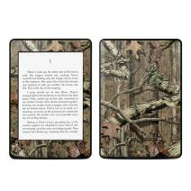 Kindle Paperwhite Skin Kit/Decal - Mossy Oak Break-Up Infinity, Green