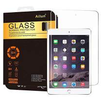 Ailun Screen Protector Compatible with iPad Mini 4 ipad Mini 5 2019 Tempered Glass 2.5D Edge Ultra Clear Transparency Anti Scratches Case Friendly