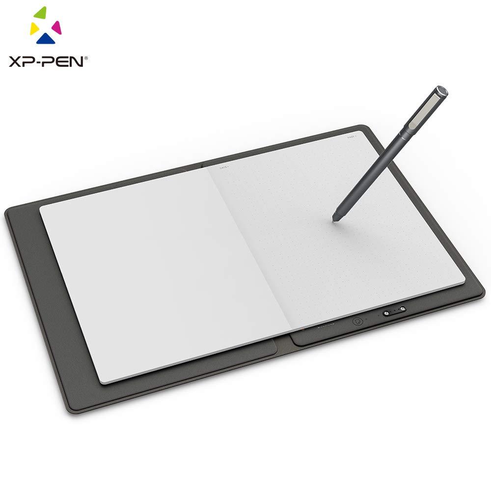 XP-PEN Note Plus Smart Notebook Writing Tablet Smart Writing Pad Digital Notebook