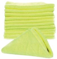 """Camco  Microfiber Cleaning Cloth for Auto Detailing and More  - Soft and Non- Abrasive Texture