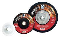 Mercer Industries Flexible Grinding Wheel for Metal, (20 Pack), 25-Pack, AC60R