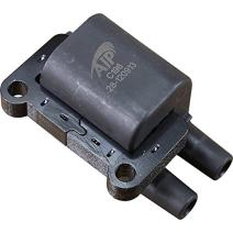 AIP Electronics Premium Ignition Coil Pack Compatible Replacement For 1997-2003 Mitsubishi Montero Sport 3.5L 3.0L V6 cyl 1 2 4 5 Oem Fit C196
