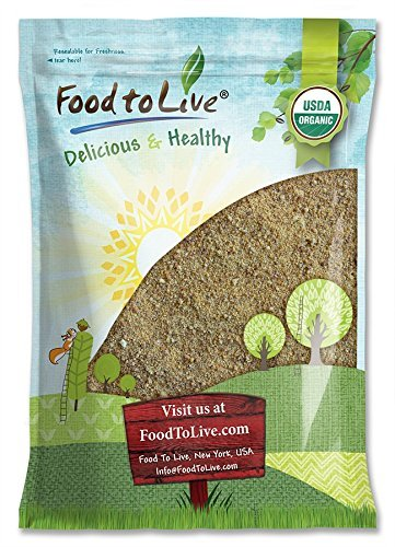Organic Brown Coconut Sugar, 10 Pounds - Non-GMO, Pure Palm Sugar, Kosher, Vegan, Fair Trade, Unrefined, Granulated, Low Glycemic Sweetener, Highly Nutritious, Perfect for Baking, Bulk