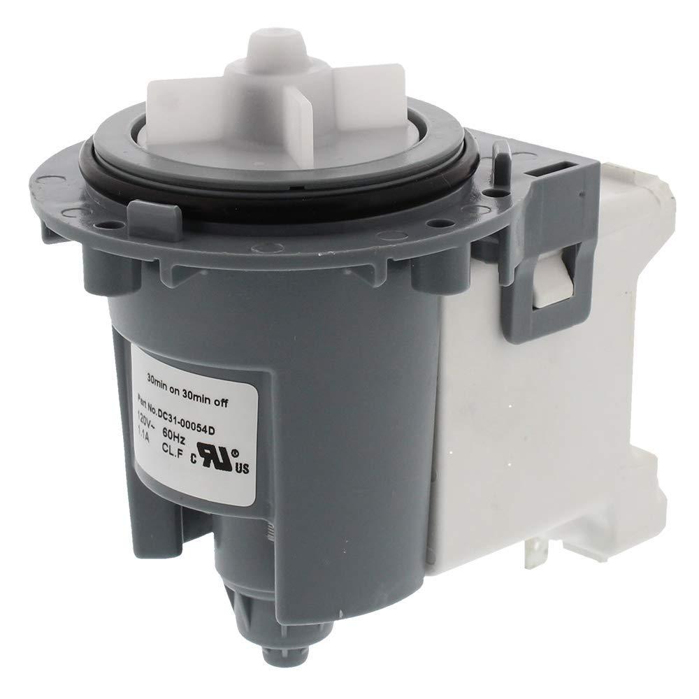 ERP DC31-00054D Washer Drain Pump