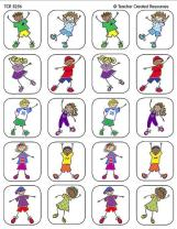 Teacher Created Resources Fantastic Kids Stickers (5256)