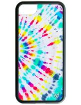 Wildflower Limited Edition Cases for iPhone 6, 7, or 8 (Tie Dye)