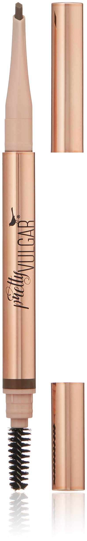 Pretty Vulgar - Defined Brilliance Eyebrow Pencil, Clean & Cruelty-Free