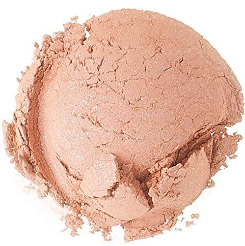 Everyday Minerals   About Jane Austen Luminous Blush   Cruelty Free Natural Mineral Highlighter Blush Powder Makeup  