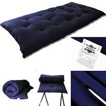 "39"" Wx80 Lx3 H Twin Size Japanese Mattress- Tatami Floor Mat, Thai Massage Bed, Floor Bed"