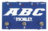 Morley ABC 9v in/out