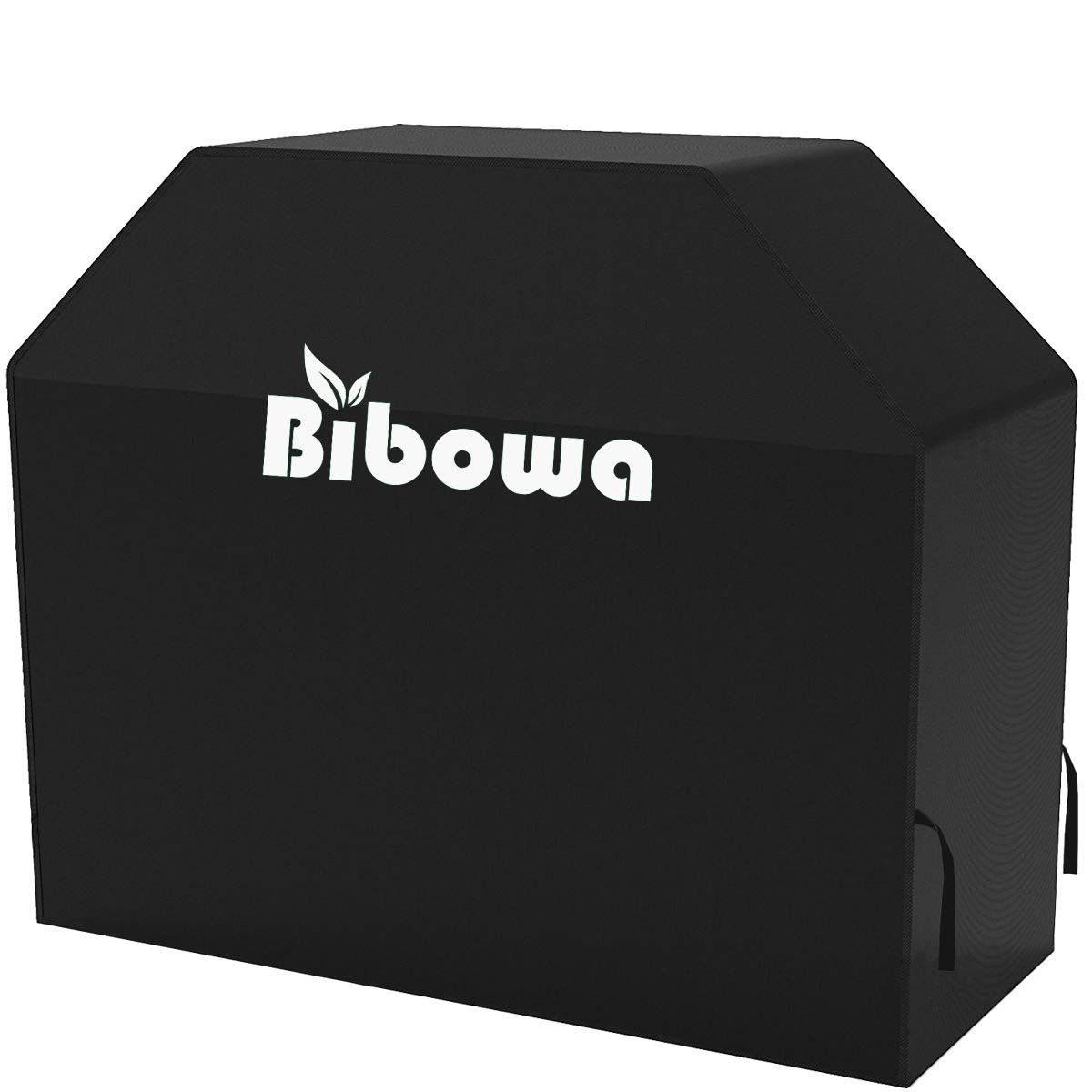 Bibowa BBQ Cover Waterproof - Grill Cover 70-71 - 72-73 - 74 UV Resistant,Double Windproof,Double Waterproof (74.8''-28''-46'')