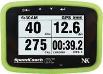 NK Sports SpeedCoach OC 2 with Training Pack, Hi-Viz Green