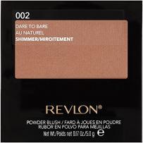 Revlon Powder Blush, Dare To Bare