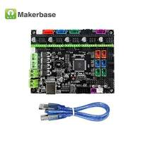 Beshine 3D Printer Control Board MKS Gen L V1.0 Compatible with Ramps1.4/Mega2560 R3 Support A4988/DRV8825/TMC2100/LV8729 for MKS TFT32
