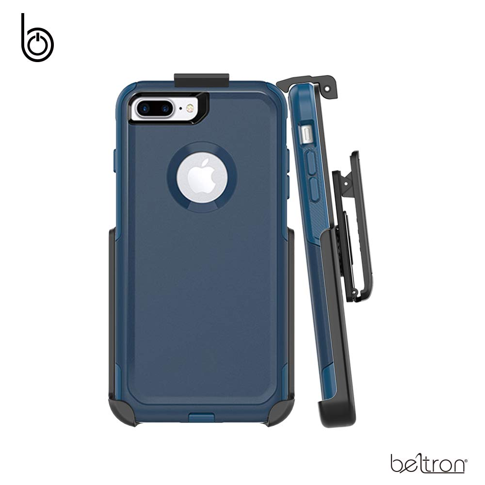 """BELTRON Belt Clip Compatible with OtterBox Commuter Series - iPhone 7 Plus/iPhone 8 Plus 5.5"""" (case is not Included)"""