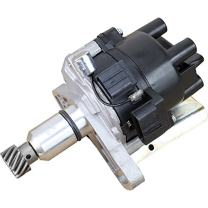 AIP Electronics Complete Premium Electronic Ignition Distributor Compatible Replacement For 1995-1997 Mazda 626 MX-6 2.0L With Manual Transmission T2T57971 Oem Fit DT2T579