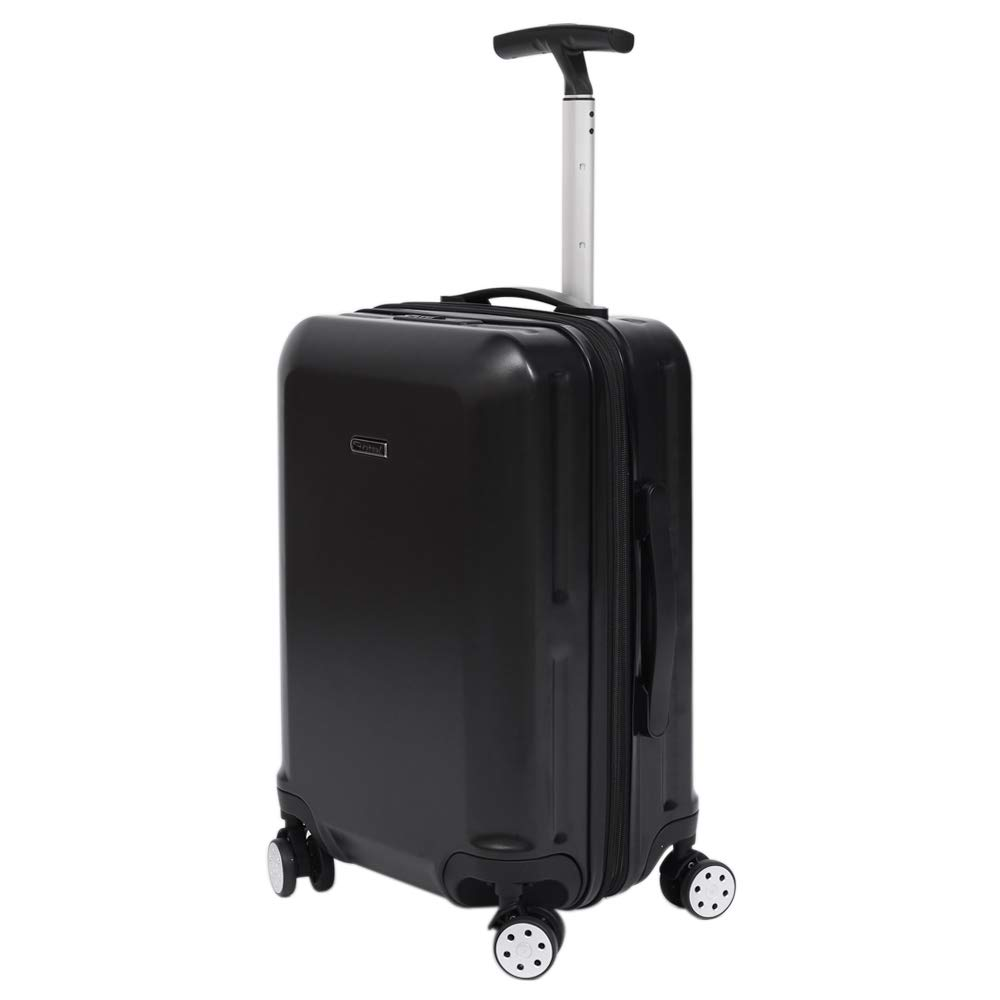 20Inch Hard Shell Carry On Luggage Expandable PC Suitcase Spinner Wheel Luggage