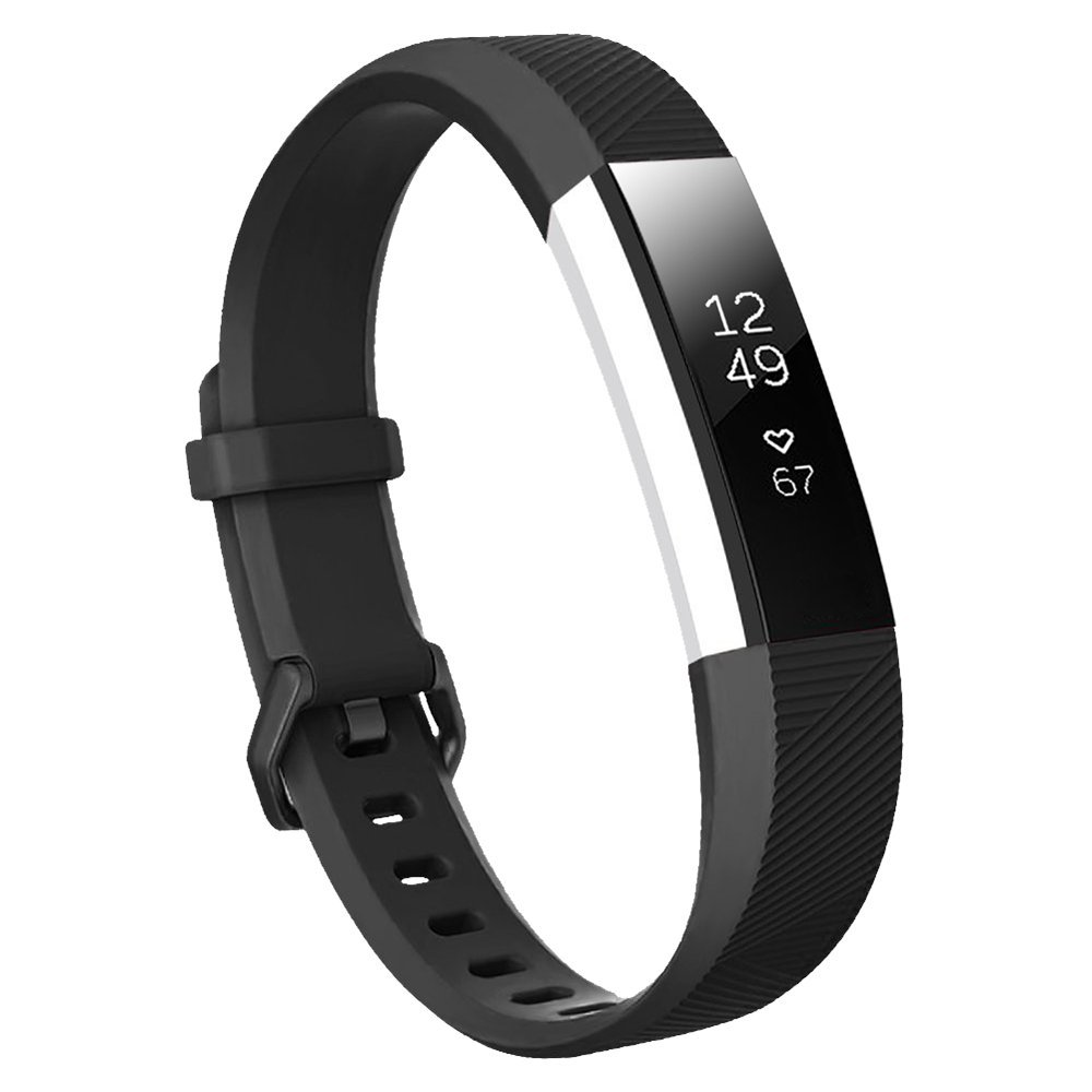 Smartwatch Bracelet//Fitness Bracelet rose pour Fitbit Alta HR