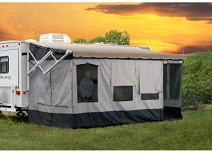 Carefree 291400 Vacation'r Screen Room for 14' to 15' Awning