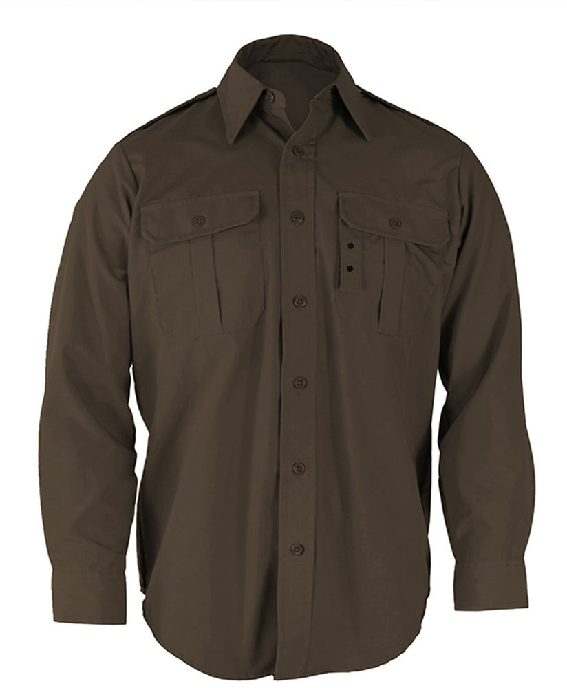 Propper Tactical Dress Shirt - Long Sleeve LS Woven