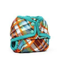 Rumparooz Newborn Cloth Diaper Cover Snap, Quinn