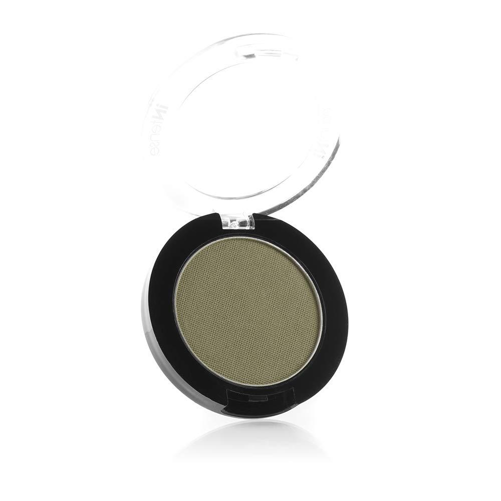 Mehron Makeup iNtense Pro Pressed Powder (.11 oz) (Mountain Moss)