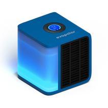 Evapolar evaLIGHT Personal Evaporative Air Cooler and Humidifier, Portable Air Conditioner, Blue