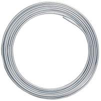 4LIFETIMELINES Stainless Steel Tubing Coil, 1/4 Inch, 25 Feet