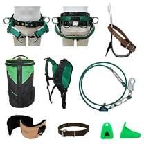 Buckingham 1371Q11-XL The Arborist Basic Climbing Kit
