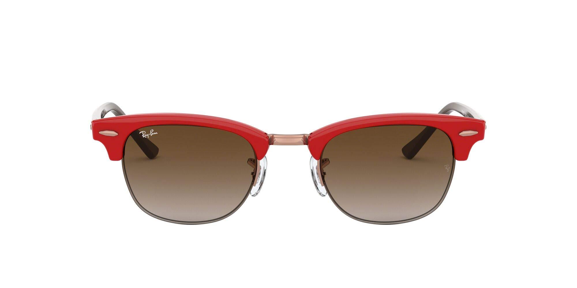 Ray-Ban RB4354 Round Sunglasses