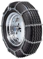 Security Chain Company QG1142 Quik Grip Type PL Passenger Vehicle Tire Traction Chain - Set of 2