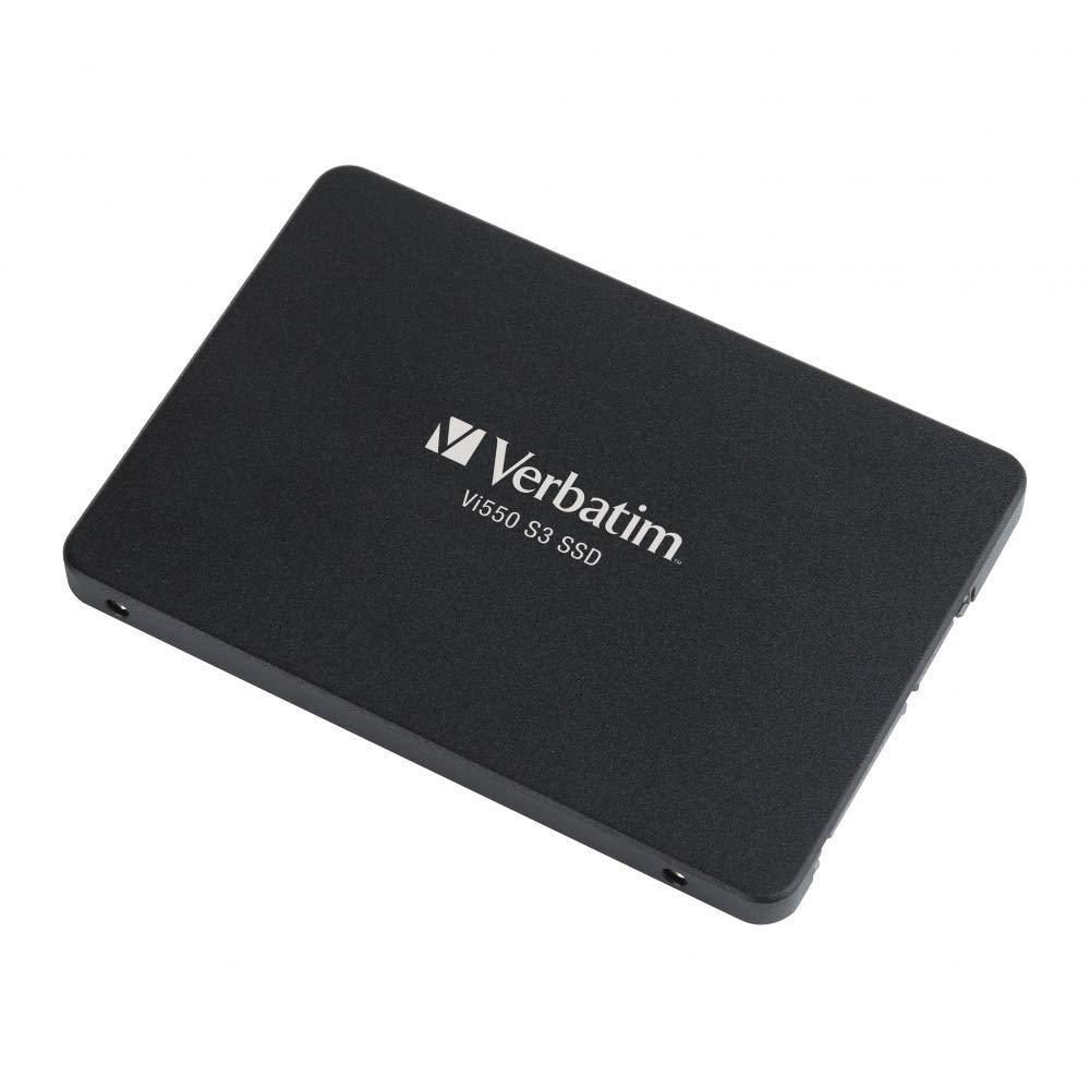 """Verbatim 256GB Vi550 SATA III 2.5"""" Internal SSD"""