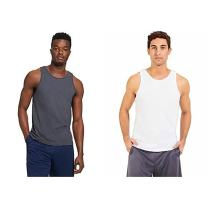 Russell Athletic Men's Cotton Performance Tank Top