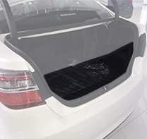 kaungka Cargo Net Nylon Rear Trunk for 2012-2019 Toyota Camry