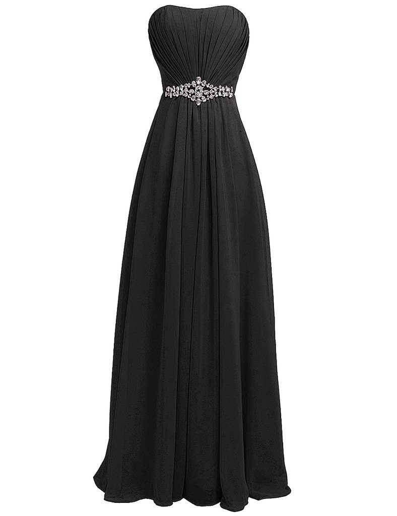 Bridesmaid Dress Aline Prom Evening Gowns Long Bridal Dresses Wedding Party Gown