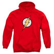 Popfunk The Flash Pull-Over Hoodie Sweatshirt & Stickers