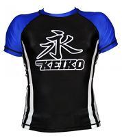 KEIKO SPORTS Speed Rashguard - Blue