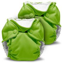 Lil Joey All in One Cloth Diaper, Tadpole
