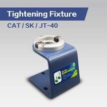 SFX CAT40 Tool Holder Tightening Fixture Fit CAT40 Tool Holder SK40 Tool Holder JT40 Tool Holder for CNC Machine