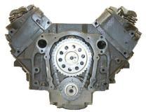 PROFessional Powertrain DCK2 Chevrolet 454 Engine, Remanufactured