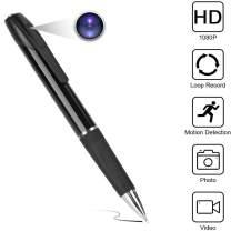Hidden Camera-Spy Camera-Mini Camera 2.5 Hours Video Taking Battery Life 1080p HD Mini Spy Camera XJW spy Cam