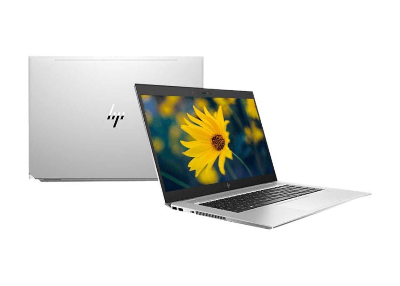 "HP Elitebook 1050 G1 15.6"" IPS Full HD FHD (1920x1080) Business Laptop (Intel 6-Core i7-8850H, 16GB DDR4 RAM, 512GB PCIe M.2 SSD, GTX1050 4GB) Backlit, NFC, Fingerprint, Thunderbolt 3, Windows 10 Pro"