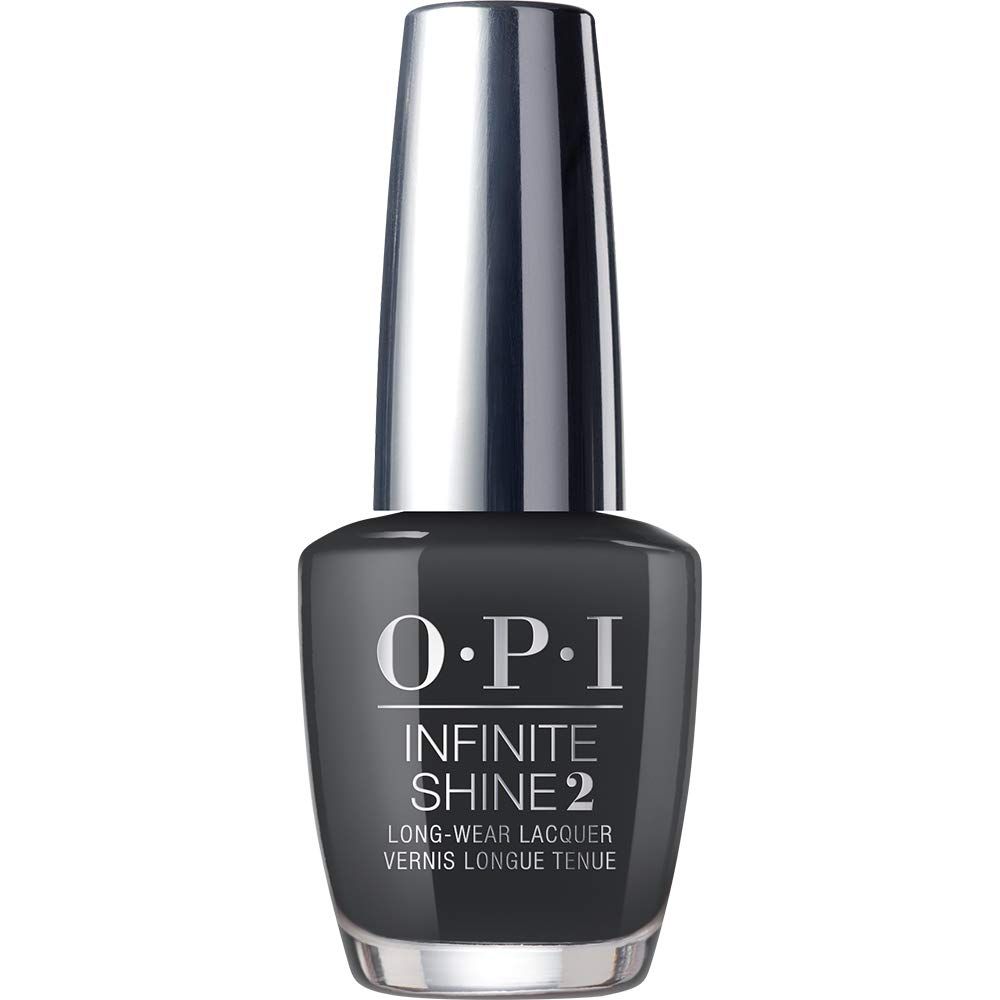 OPI Infinite Shine, Aber-Green