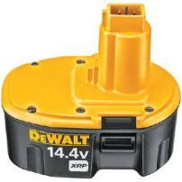 DEWALT XRP Battery Pack, 14.4-Volt, 2.4-Ah (DC9091)