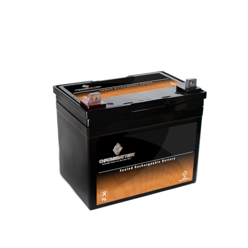 Battery,12V,33Ah,HOVEROUND,Activa,DM,Forerunner,GLX,LX