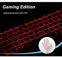 Keyboard Cover Compatible Acer Aspire E 15 E5-574G E5-575(G) E5-576G /Aspire 3 A315-21 A315-31 A315-41 A315-51/Aspire 5 A515-51(G) A515-52 /Aspire 7 A715-72G A717-72G /Aspire E5 E17 V17 V3 V15 -TPU