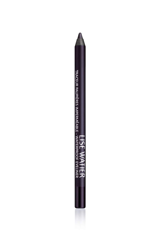 Lise Watier Waterproof Eyeliner, Raisin Noir, 0.04 oz