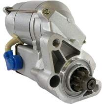 DB Electrical SND0273 Starter For Toyota 3.0 3.0L T100 Truck Pickup 1993 93/28100-0W020 128000-9790, 228000-1150