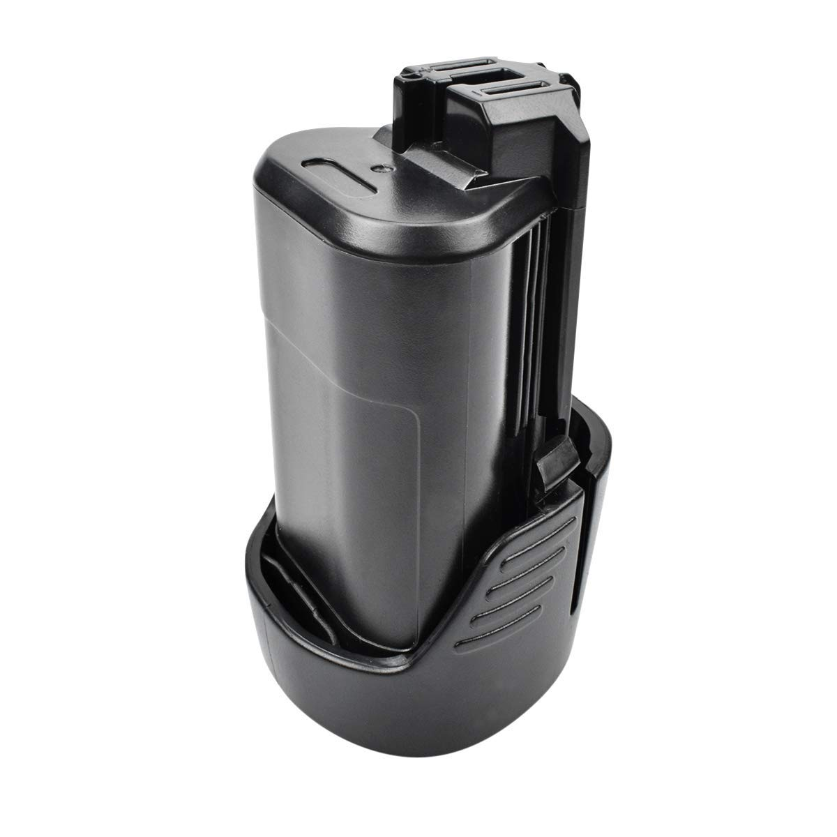 Turpow 12V 2500mAh Li-ion Battery Compatible with Bosch BAT411 BAT411A BAT412A BAT412 BAT413 BAT413A BAT414 D-70745 2607336013 26073360 Power Cordless Drill Battery